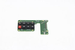 Picture of Blackmagic URSA Mini 4.6K Side Buttons Repair Part
