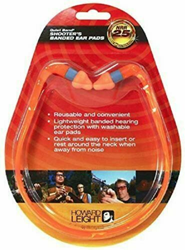 Picture of Honeywell Banded Style Earplugs With Reusable Pods