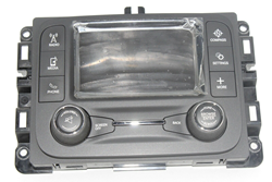 Picture of 2016-19 Dodge Chrysler VP2 Radio Sat Headunit
