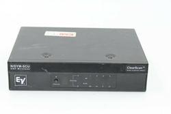 Picture of Electro-Voice EV UHF Wireless N/DYM-SCU ClearScan Auto Channel Select Receiver