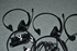 Picture of 8 PCS Broken Plantronics BLACKWIRE C610 Headsets, Picture 4