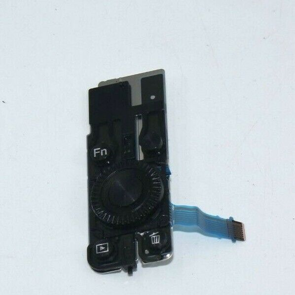Picture of SONY ZV1 ZV-1 Rear Buttons Repair Part