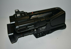 Picture of Used - Panasonic AG-AC8P Pro Shoulder Video Camera
