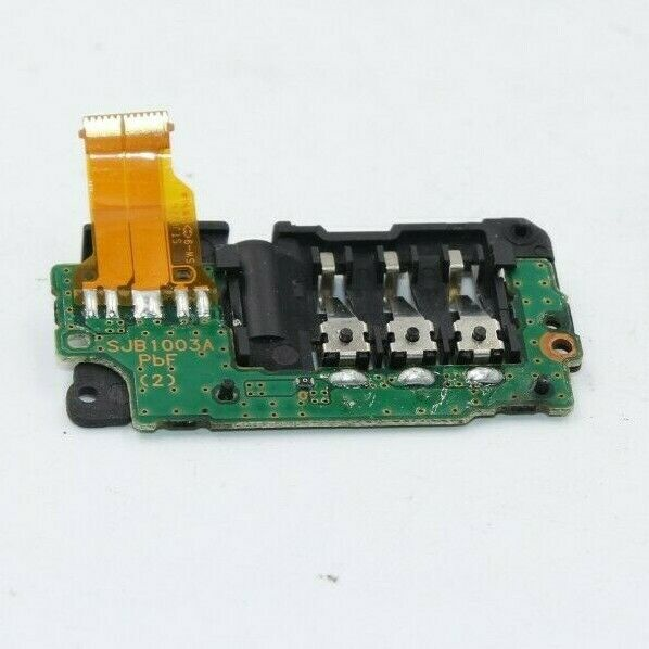 Picture of Panasonic DC-GH5 Power Supply Board Replacement Part