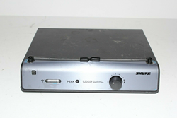 Picture of Untested | Shure UT4A-VF UHF Diversity Wireless Receiver 742.125 MHz
