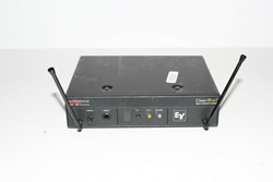 Picture of Electro Voice EV NRU N/DYM Series UHF Wireless ClearScan Auto Channel Selection