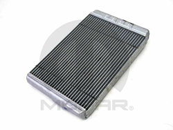 Picture of NEW OEM MOPAR 68079484AA Hvac Heater Core For 2011-19 DODGE JEEP