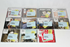 Picture of 11 PCS New MIXED CD Johnny Cash, BILLY JOEL, KIDZBOP, THE TEMPTATIONS AND MORE, Picture 1