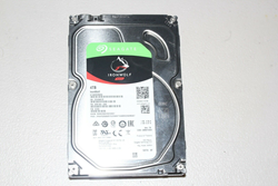 Picture of Broken Seagate IronWolf 4TB NAS Internal HDD - CMR 3.5in SATA (ST4000VN008)