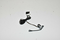 Picture of Untested - Plantronics MX153 Ear-Hook Headsets UNKNOWN CONNECTOR #4404