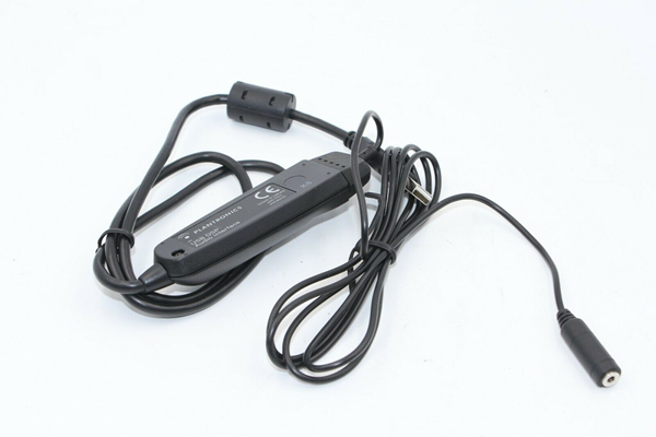 Picture of Plantronics USB DSP Audio Interface Adapter K8 2.5mm Jack USB