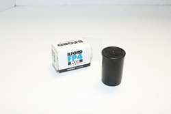 Picture of Ilford FP4 Plus 125 Exposure Black and White Film 36EXP Expires 3/23