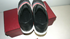 Picture of Bally Wictor Banded Sneakers Black Leather Size 10.5 US, Picture 2