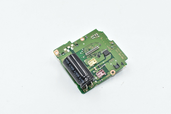 Picture of OEM Original Canon 4000D Camera DC DC Board Replacement Repair Part