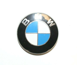 Picture of OEM Genuine BMW 6783536-03 Wheel Center Emblem Cap PA6 GF15