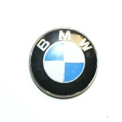 Picture of OEM Genuine BMW 3613 6783536-03 Wheel Center Emblem Cap PA6-MX GF30