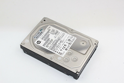 "Picture of BROKEN HP 695996-003 - MB4000GCWLV 7.2K 4TB SATA 3.5"" HDD"