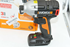 Picture of Broken WORX WX261L 20V MaxLithium Cordless Brushless (3) Speed Impact Driver, Picture 2