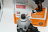 Picture of Broken WORX WX261L 20V MaxLithium Cordless Brushless (3) Speed Impact Driver, Picture 3