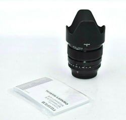 Picture of Used | Fujifilm XF 23mm F1.4 R 23mm f/1.4 Wide Angle Lens