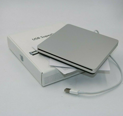 Picture of Broken | Apple MD564LL/A External USB SuperDrive A1379