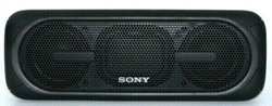 Picture of USED | Sony SRS-XB40 Portable Speaker System - Black