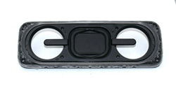 Picture of Sony SRS-XB40 Portable Speaker System Replacement PART - Front Cover with LED