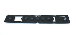 Picture of Sony SRS-XB40 Portable Speaker System Replacement PART - Rubber Button Panel