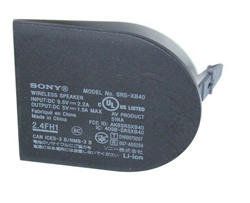 Picture of Sony SRS-XB40 Portable Speaker System Replacement PART - Port Cover