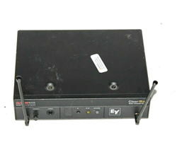 Picture of ELECTRO VOICE NRU Series UHF Wireless ClearScan Auto Channel Selection