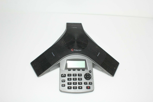 Picture of Used | Polycom SoundStation Duo 2201-19000-001 No Accessories