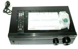 Picture of Sony STR-DH590 Home Theater Receiver