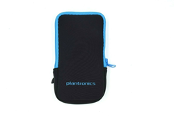 Picture of Plantronics Arm Band Mobile Device Holder for Phone Up To 5.8 in - Blue