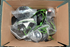 Picture of Lot of 9 | Untested | PDP Afterglow AG 6 AG6 Xbox One Wired Gaming Headset #016, Picture 2