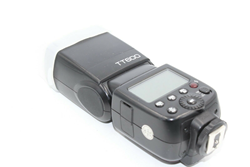 Picture of For Parts Or Repair | Godox TT600 Speedlite Camera Flash