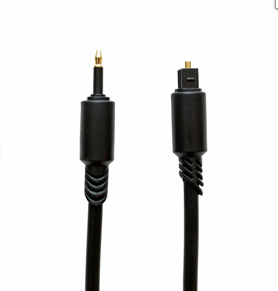 Picture of Used | Astro Mini-TOSlink Optical Cable