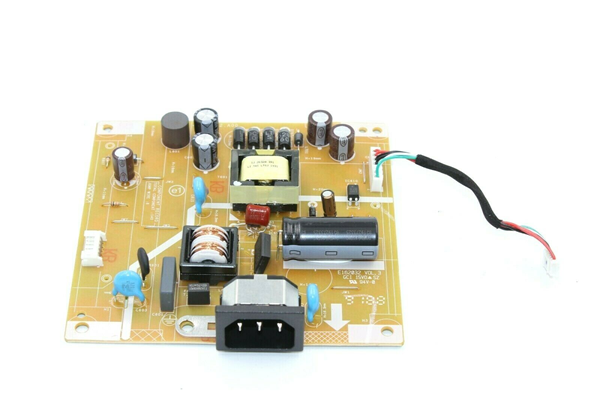 Picture of BenQ GL2480 Power Supply Board 4H.4GK02.A00 E162032 Replacement Part