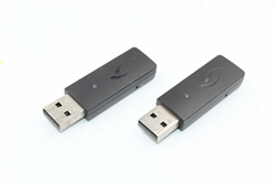 Picture of Broken | Lot of 2 USB Dongle Adapter for PDP AG 9+ Afterglow Headset - 048-056T