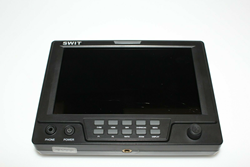 "Picture of Broken | SWIT Electronics S-1071C 7"" HDMI/CVBS On-Camera LED Monitor"