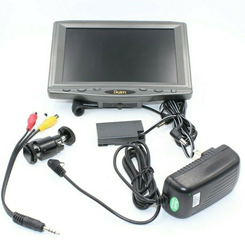"Picture of Used | ikan VH7 HDMI Video Monitor 7"" 1024x600"