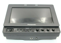 "Picture of Broken | Panasonic BT-LH80Wp 7.9"" Multi-Format Color LCD with AB Battery Mount"