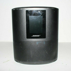 Picture of BROKEN | Bose Home Speaker 500 - Triple Black #20AE