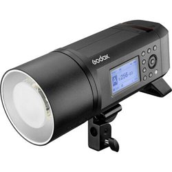 Picture of Godox AD600Pro Witstro All-In-One Outdoor Flash AD 600 Pro ** NO BATTERY**