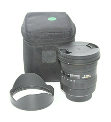 Picture of MINT! Sigma EX DC HSM Aspherical IF 10-20mm f/3.5 HSM DC EX Lens For Nikon