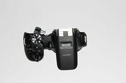 Picture of Samsung WB2200F Top Cover Repair Part