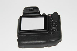 Picture of Samsung WB2200F Back Cover Repair Part