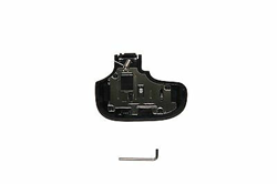 Picture of Samsung WB2200F Battery Door Assembly Repair Part