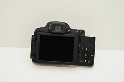 Picture of NIKON P520 Rear Cover with LCD Assembly Repair Part