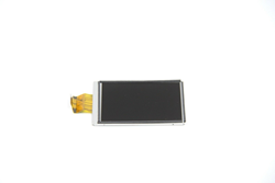 Picture of Original Sony DSC-H300 LCD screen display replacement
