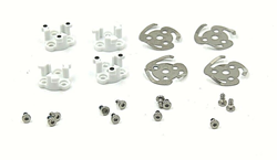 Picture of DJI Phantom 4 - Part - Quick Release Propeller Mounting Plates(2CW+2CCW)